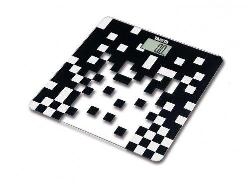 tanita HD-308 černá